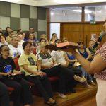 Santuário realizou dois encontros de Estudo Bíblico