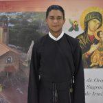 Ordenação sacerdotal de Adriano Alves será dia 18 de outubro