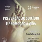 """Santuário realiza palestra de """"Prevenção ao suicídio e promoção à Vida"""""""