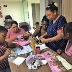 Projeto da AFIM proporciona fonte de renda para pessoas em situação de vulnerabilidade social