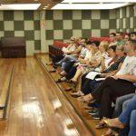 Santuário realiza primeira reunião do CPP de 2019