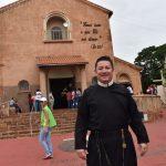 Após 8 anos, Pe Dirson se despede de Santuário em Campo Grande
