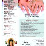 Santuário realiza peregrinações do Ícone neste mês de outubro