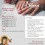 Santuário abre inscrições para Curso de Noivos na segunda-feira