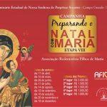 Campanha ajuda a manter Chácara de Recuperação Nossa Senhora do Perpétuo Socorro
