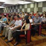 Santuário realiza Assembleia Geral