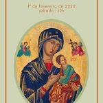 Mil Ave Marias será neste sábado