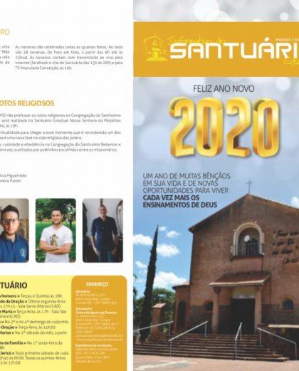 Informativo - Janeiro 2020