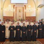 Cinco jovens professaram votos religiosos na Província Redentorista