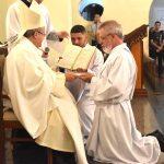 Acolitado do Villarino ao diaconado permanente