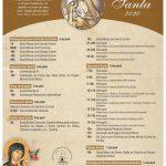 Confira a programação da Semana Santa