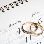 Santuário abre agenda de casamento para 2021