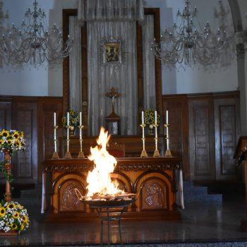 Sábado Santo - Vigília Pascal