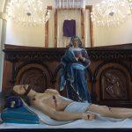 Sábado Santo – Missa de Vigília da Páscoa na Ressurreição do Senhor às 19h