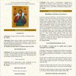 Baixe o Folheto Litúrgico da Missa do IV Domingo de Páscoa