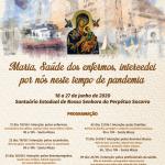 Novenário da Padroeira de MS – 18 a 27 de junho