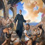 Nesta terça-feira (30) é dia do Beato Januário Maria Sarnelli