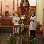 2° dia do Tríduo de Santo Afonso