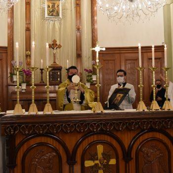 Dia de Santo Afonso Maria de Ligório