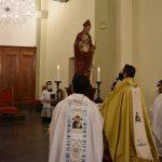Solenidade de Santo Afonso Maria de Ligório