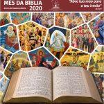 Setembro é o mês da Bíblia