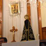 Santuário Estadual celebrará missa solene da Padroeira do Brasil