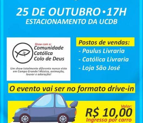 II Jornada Diocesana da Juventude será realizada neste domingo