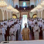 Missa de Investidura e Renovação dos Meces