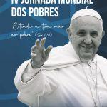 Santuário celebra Dia Mundial dos Pobres