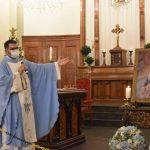 Solenidade do Dia da Imaculada Conceição de Maria