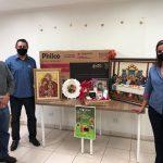 Santuário e AFIM realizam entrega de prêmios da Rifa