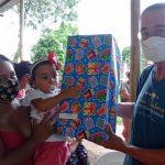 AFIM adota cartinhas de 37 crianças