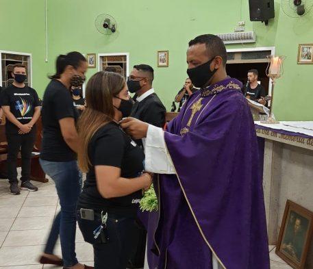 Leigos Redentoristas assumem compromisso com a Congregação