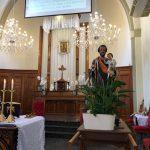 Missa Votiva de abertura do Ano de São José