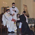 Profissão Perpétua – Frater José Aparecido Devecchi