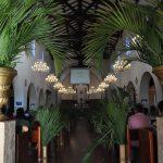Santuário celebra início da Semana Santa com Bênção dos Ramos