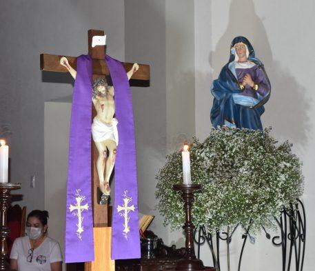 Fotos: Terça-feira Santa - Liturgia Penitencial