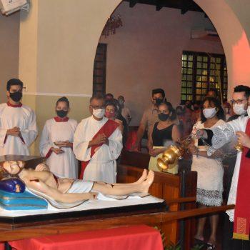 Via Sacra com Canto do Perdão 02/04/2021