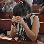 Santuário rezará Terço todos os domingos de maio