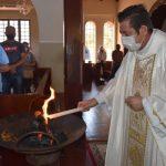 Missa Solene Vigília da Páscoa na Ressurreição do Senhor 03/04/2021