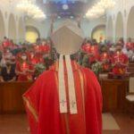 Crisma: 76 adolescentes recebem o sacramento