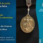 4º dia de celebrações do IV Novenário e Festa da Padroeira de MS