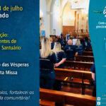 8º dia do IV Novenário e Festa da Padroeira de MS