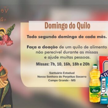 Domingo do Quilo